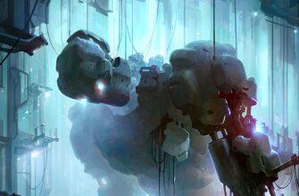 robot kiborg budushchee 172594 1280x720 335x220 - Нейродермит лечение в домашних условиях народными средствами