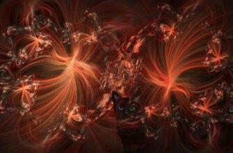 uzory cvet dym fon pelena kot 28079 1280x720 335x220 - Нейродермит народные методы лечения фото
